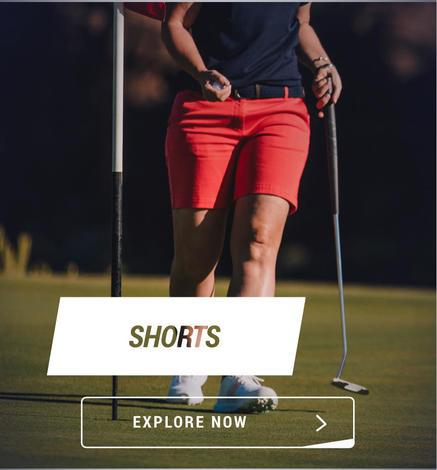 Women Shorts, Decathlon shorts for women