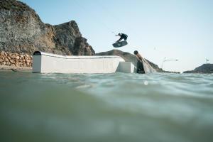 wakeboard en cable park