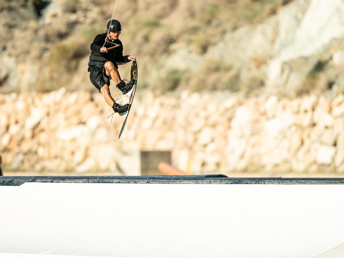 wakeboard bienfaits