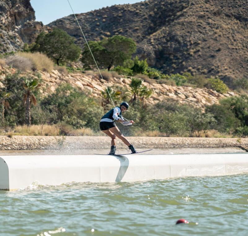 wakeboard femme davina