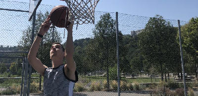 expert basket lyon