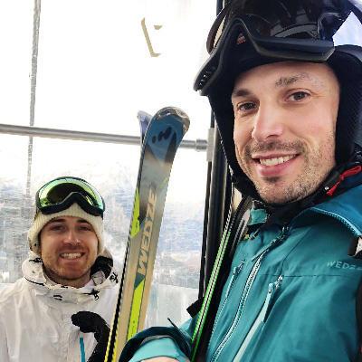 Expert ski Lyon