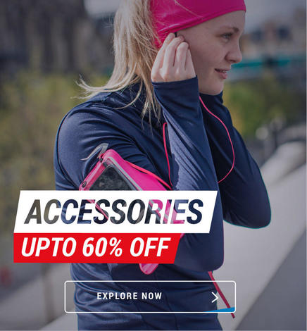 Decathlon Clearance Accessories