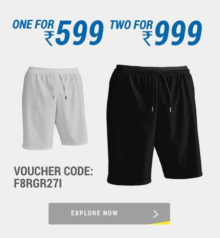 Decathlon Football Shorts