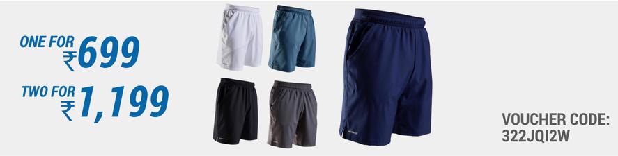 Decathlon Tennis shorts