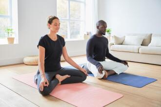 Comment méditer simplement ?