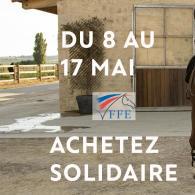 Alt/fond de solidarité équitation ffe fouganza