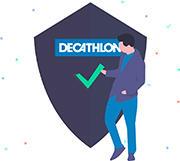 Charte sanitaire decathlon