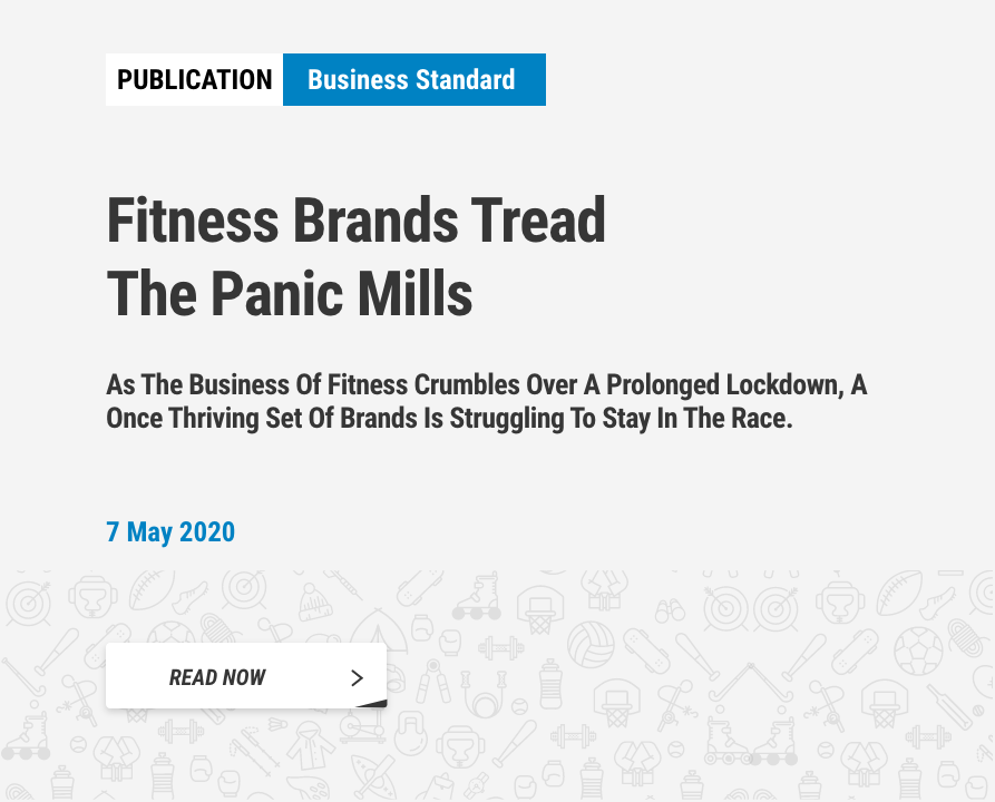 7th May 2020 - Business Standard