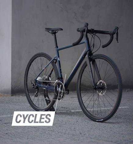 Decathlon Cycles