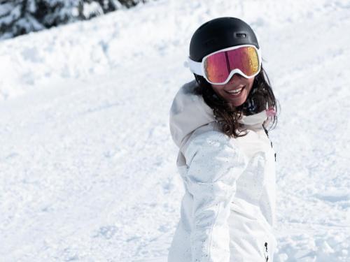 Quand changer de casque de ski