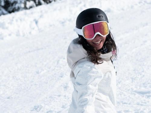 Quel âge mettre son enfant sur les skis