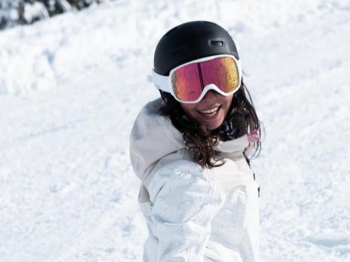 Comment porter ses skis