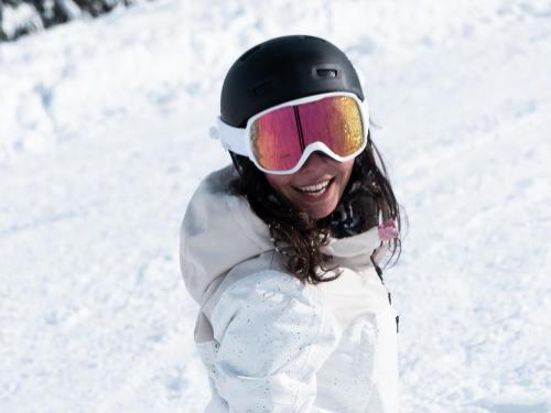 Comment mettre ses dragonnes de ski ?
