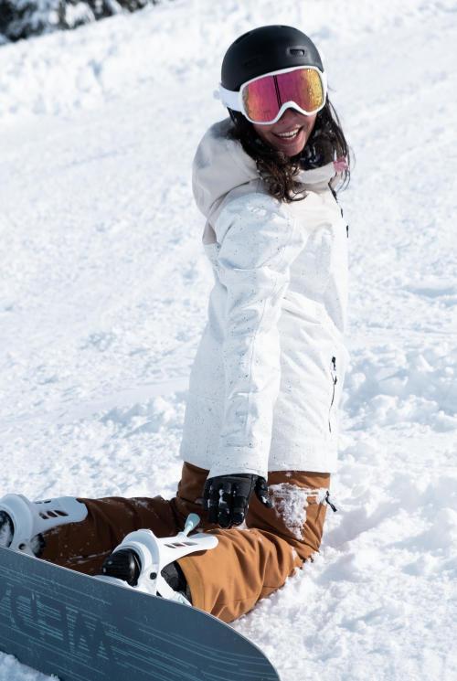 Quizz Quel est mon niveau de ski ?