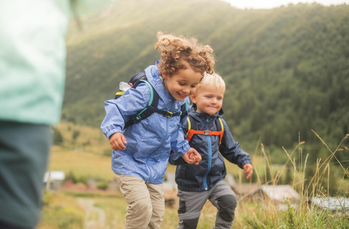 5 ideeën voor originele en sportieve weekendjes weg met het gezin
