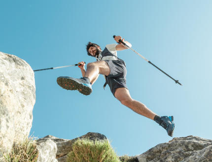 how to take care of your hiking shoes