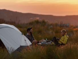 camping randonnee quechua decathlon