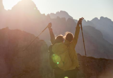 règles de randonnée déconfinement fédération française randonnée