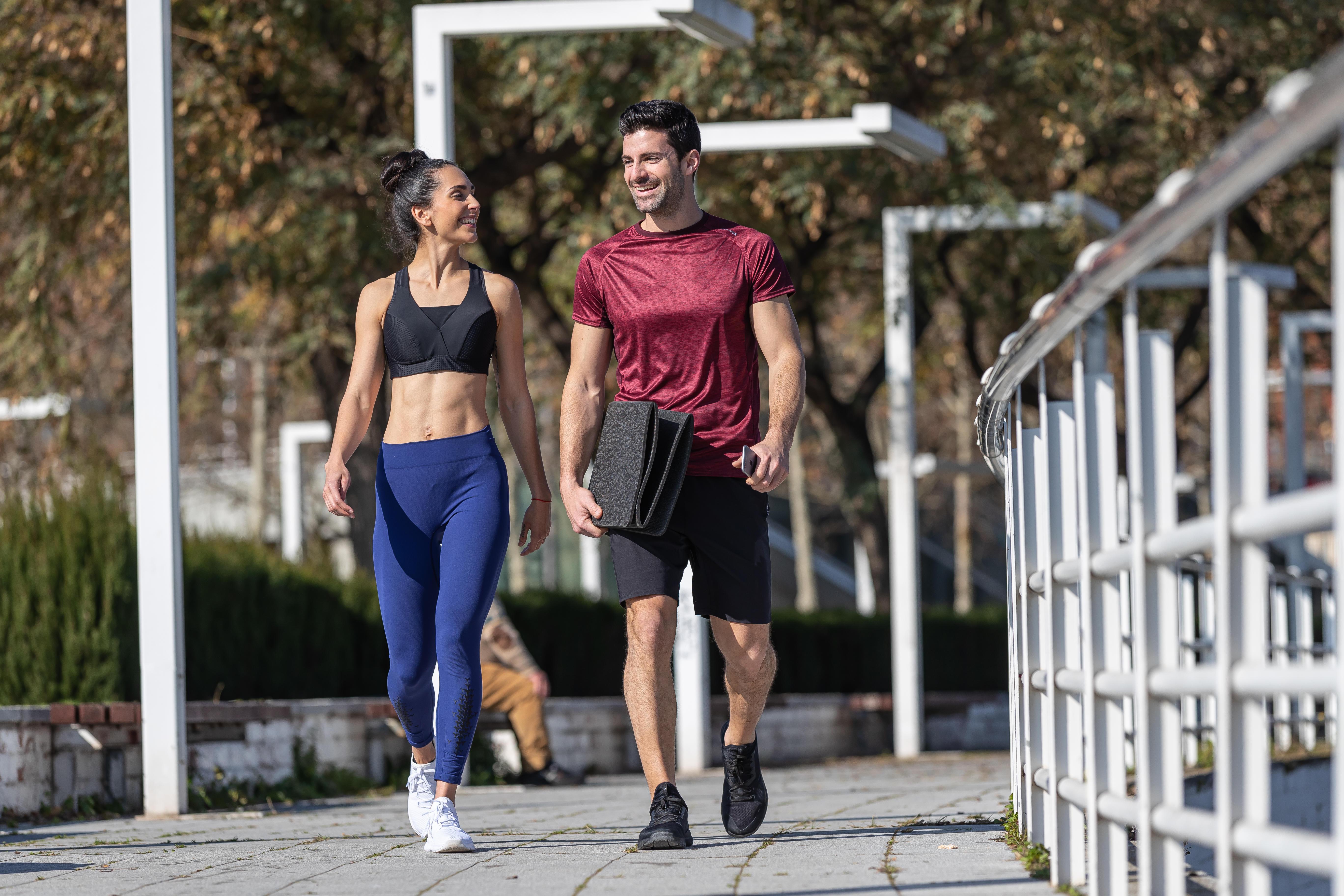 musculation et le crosstraining