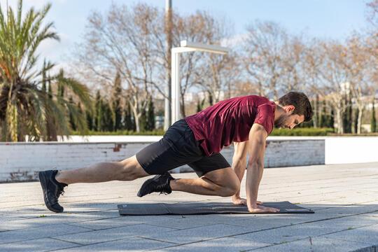 4 exercices pour perdre de la masse grasse
