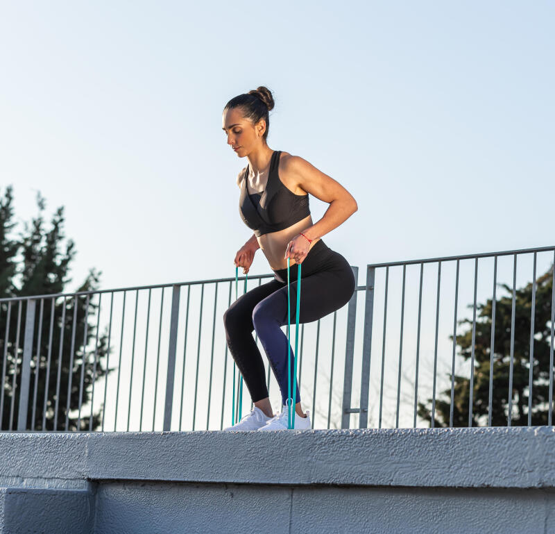 How to build your glutes not your thighs