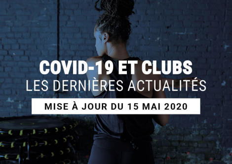 covid et club