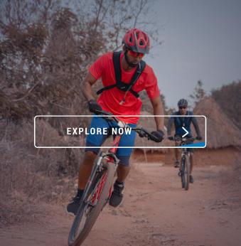 Mountain Bike CTA Image