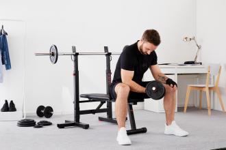 comment commencer la musculation