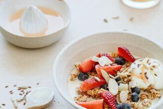 健康早餐食譜