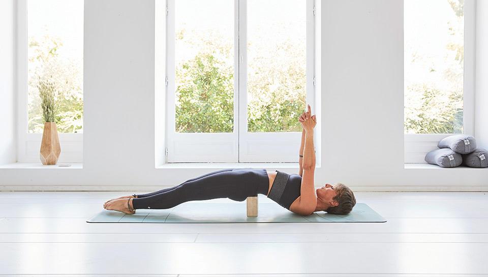 Site sport yoga