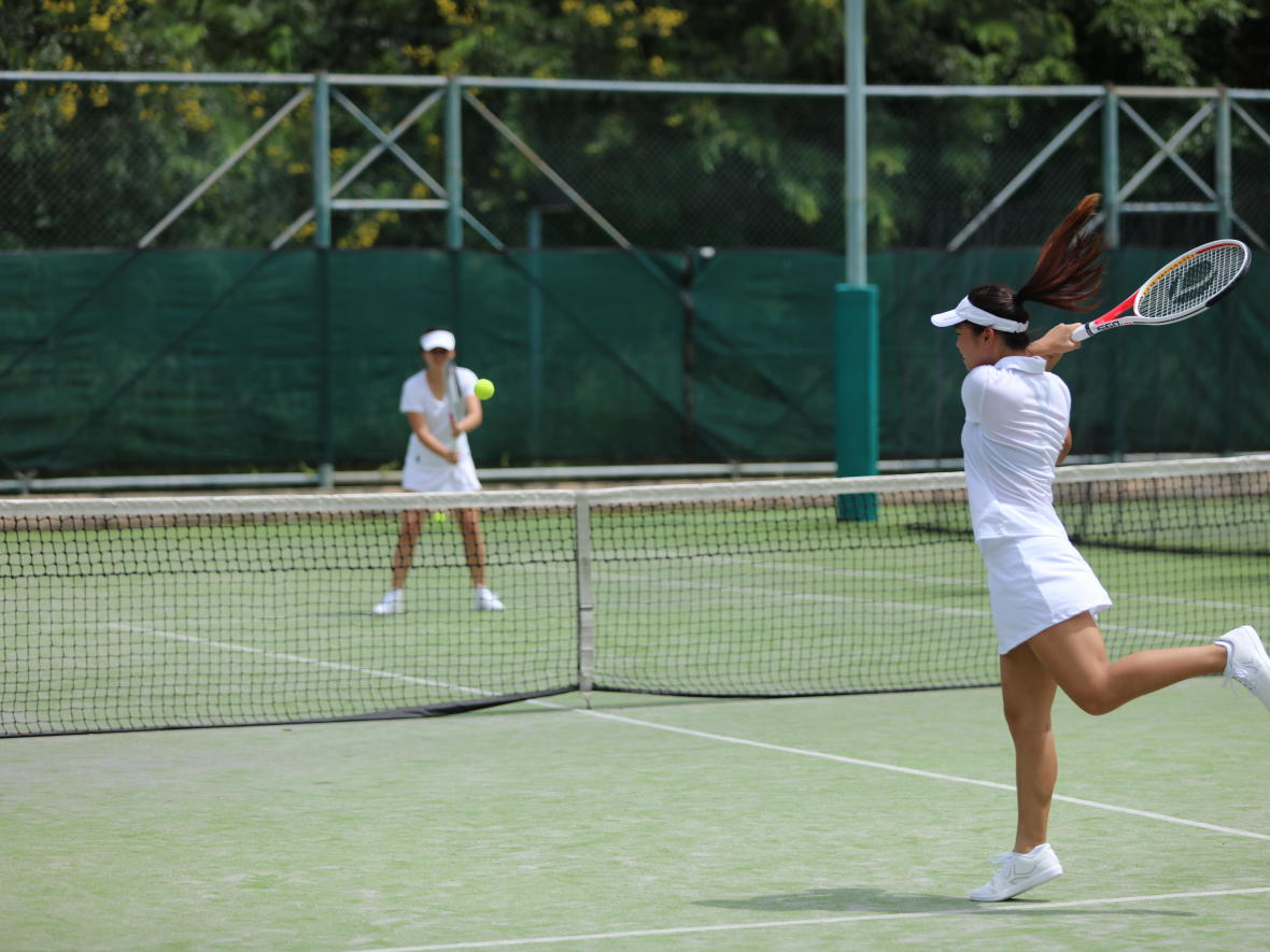 4 fun facts about Grass Court Tennis Championships