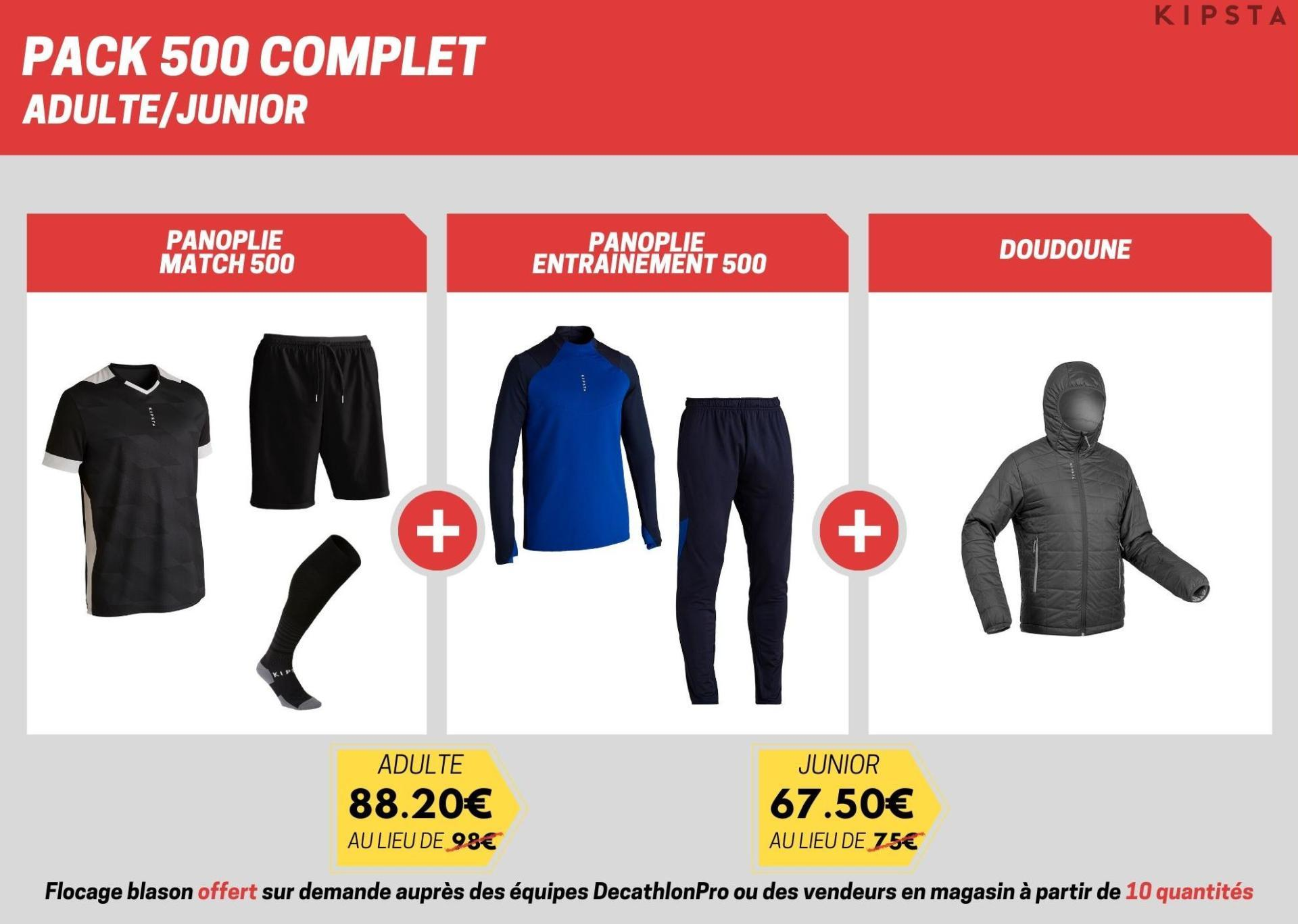 Pack_football_club_500_complet