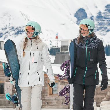 Comment choisir mon snowboard - titre