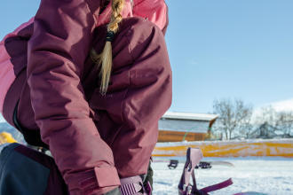 scegliere gli attacchi da snowboard