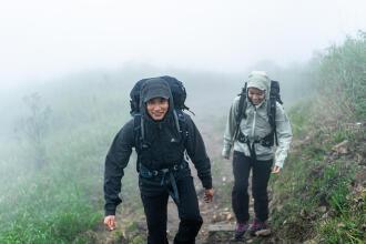 8 idées de sports à tester sous la pluie