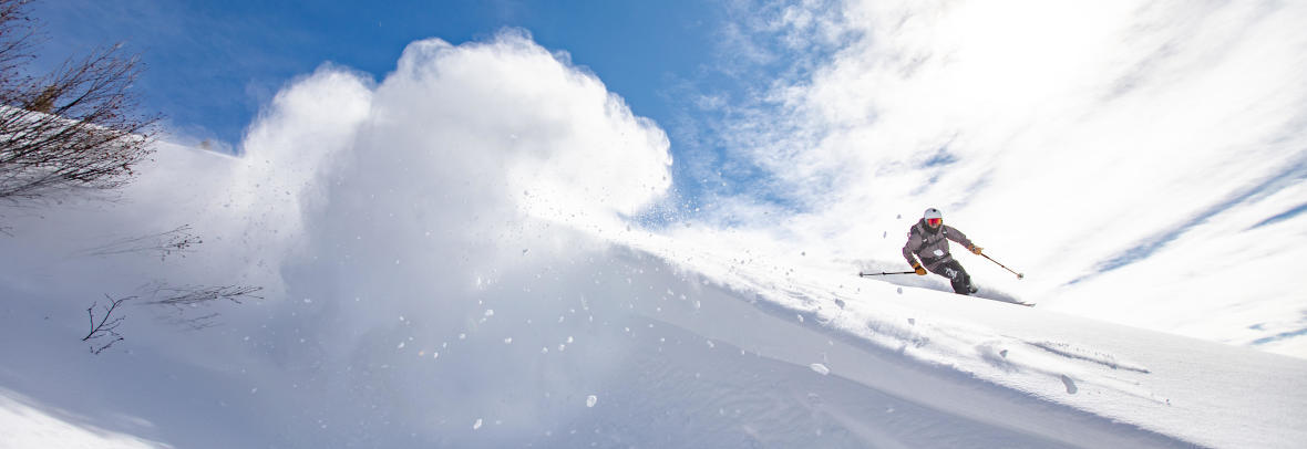 choisir sa pratique ski freeride