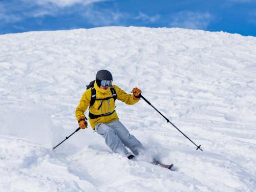 Comment bien entretenir mes skis
