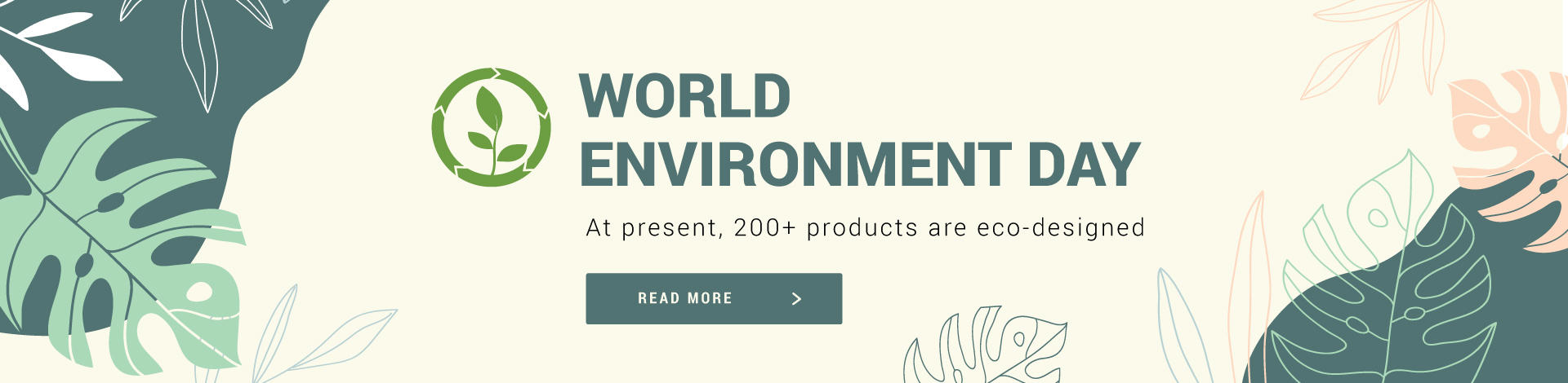 Eco design Products, decathlon eco design environmental products