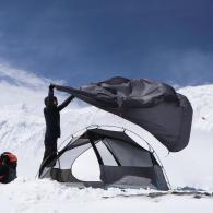 itinéraire d'un trek dans les annapurnas