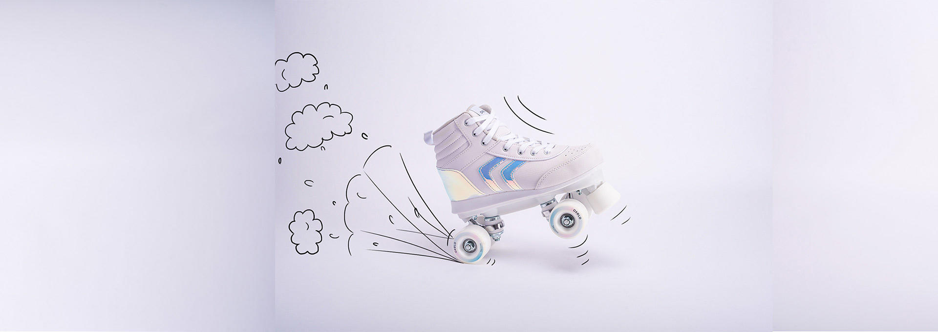 roller enfant play 5 oxelo