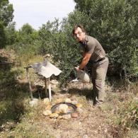 L'aménagement du territoire : interview avec Bruno Portron