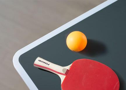 桌球|如何選擇桌球拍?簡易規則讓你想打就打!