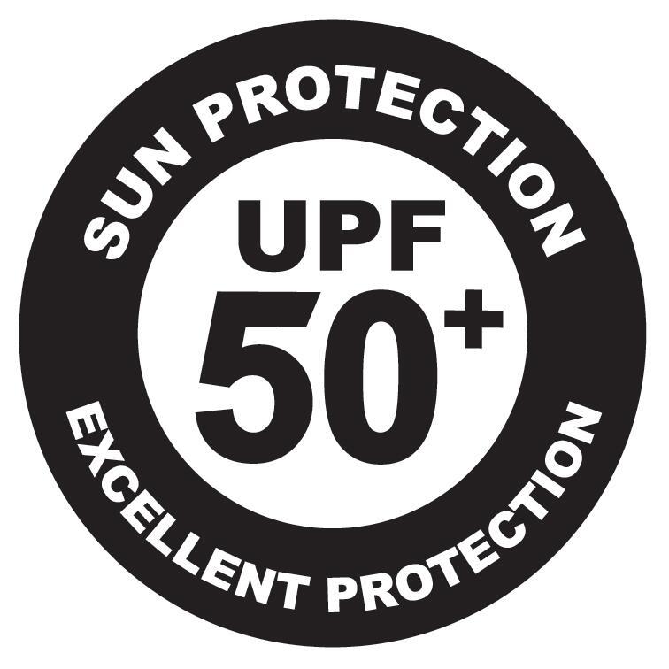 UPF50+ Logo