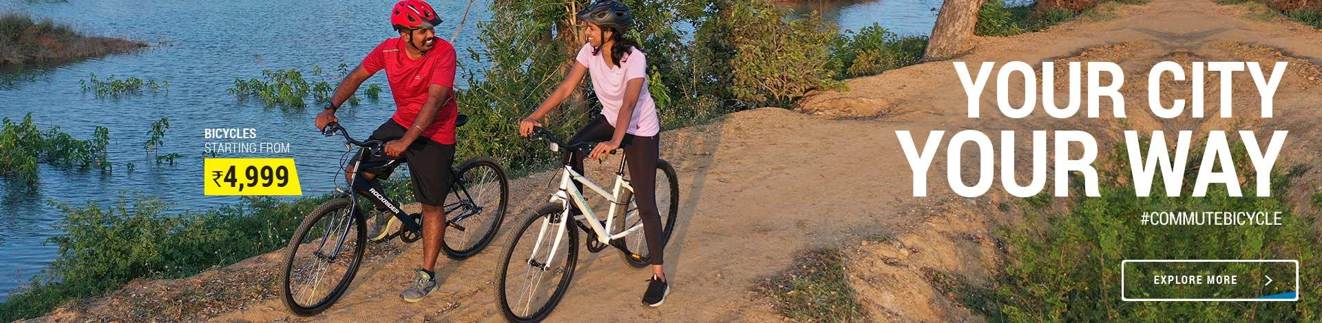 Decathlon Bicycles, low budget cycles, BTWIN Cycles,Decathlon Kids cycles, Decathlon Sports cycles, Decathlon Bicycles