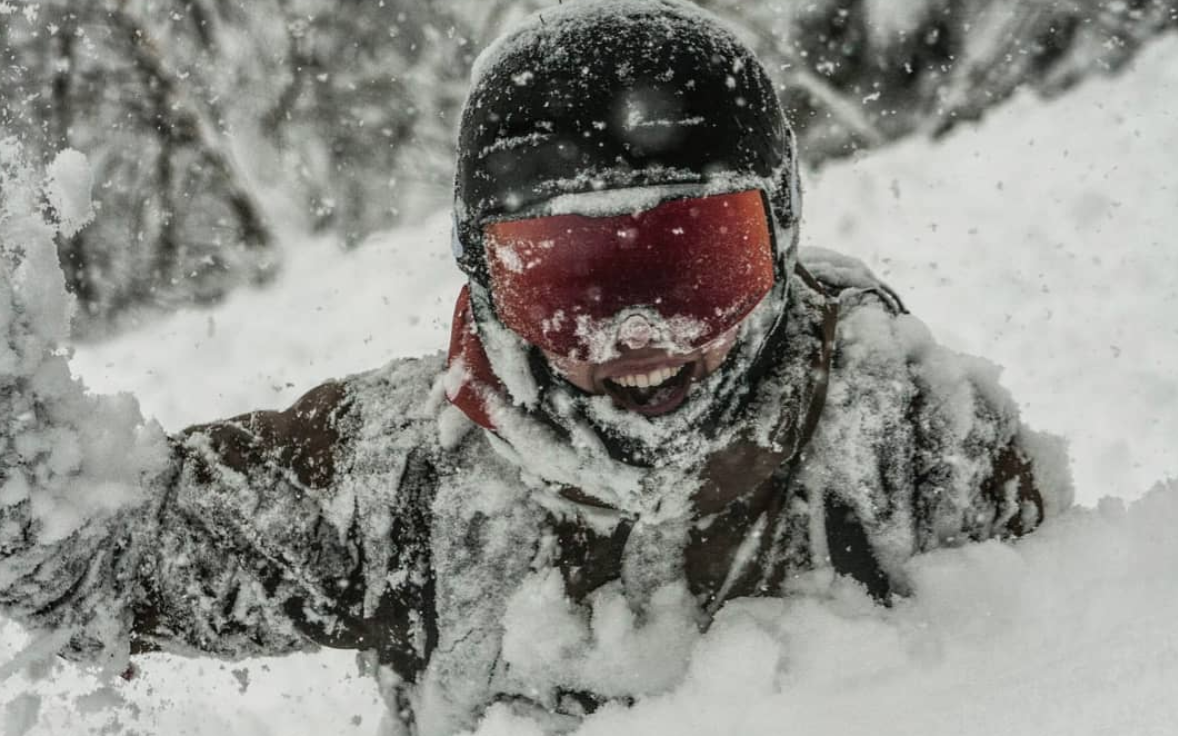 Bien débuter en snowboard - intro
