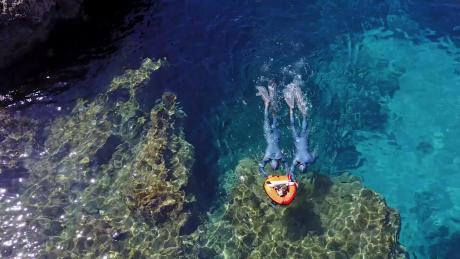 top10 bienfaits apnee freediving subea decathlon