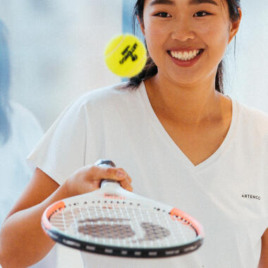 tennis home challenge