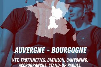 Sport en Bourgogne Franche Comté