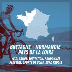 Sport en Normandie